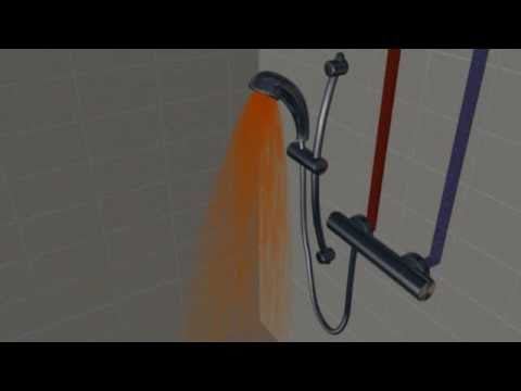 """Mixer Showers: """"What is a mixer shower"""" video from Triton Showers"""