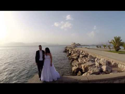 Wedding Video (drone,dji phantom 2,gopro)