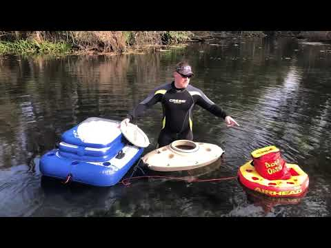 Floating Cooler For River, Kayak, & Pool - Reviews & Test- Which Is Best?